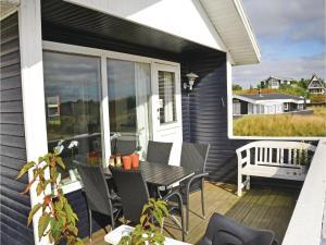 Kis, Prázdninové domy  Fanø - big - 9