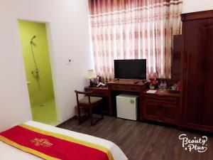 Canh Hung Hotel, Hotely  Hai Phong - big - 18