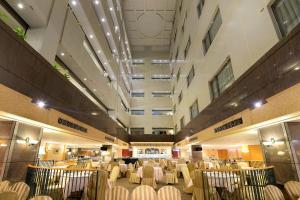 Le Midi Hotel Jungli, Отели  Чжунли - big - 15