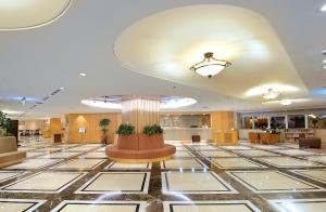 Le Midi Hotel Jungli, Отели  Чжунли - big - 16