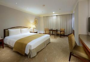 Le Midi Hotel Jungli, Отели  Чжунли - big - 4