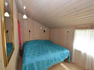 Three-Bedroom Holiday Home in Farvang, Holiday homes  Fårvang - big - 10
