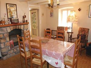 Holiday Home la Crotte - 04, Dovolenkové domy  Silhac - big - 11