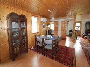 Holiday home Fårvang 25, Prázdninové domy  Fårvang - big - 10