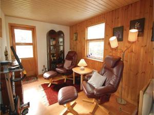 Holiday home Fårvang 25, Prázdninové domy  Fårvang - big - 8
