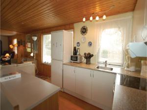 Holiday home Fårvang 25, Prázdninové domy  Fårvang - big - 16