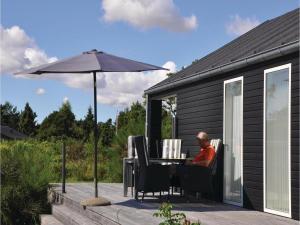 Holiday home Asbo, Дома для отпуска  Sønderby - big - 20