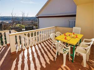 Apartment Posedarje with Sea View 09, Апартаменты  Posedarje - big - 30