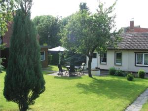 Holiday home Harzgerode/Dankerode *LXXII *, Case vacanze  Dankerode - big - 13