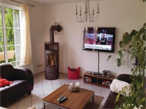 Holiday home Grasewanne C, Case vacanze  Wernigerode - big - 6