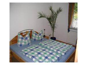 Holiday home Grasewanne C, Case vacanze  Wernigerode - big - 5