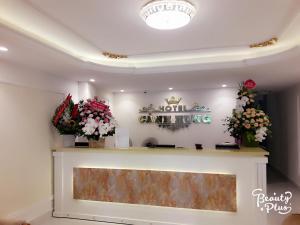 Canh Hung Hotel, Hotely  Hai Phong - big - 21