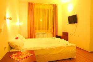 Edelweiss Park Hotel, Hotely  Bansko - big - 53