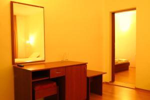 Edelweiss Park Hotel, Hotely  Bansko - big - 54