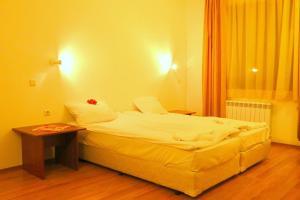 Edelweiss Park Hotel, Hotely  Bansko - big - 55