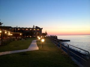 La Playa Blanca, Hotel  Santo Stefano di Camastra - big - 23