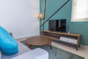Da Men Suites by Subhome, Apartmanok  Subang Jaya - big - 6