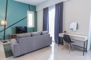 Da Men Suites by Subhome, Apartmanok  Subang Jaya - big - 7