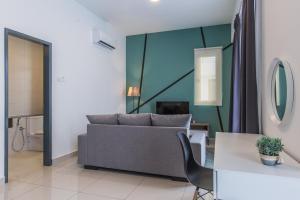 Da Men Suites by Subhome, Apartmanok  Subang Jaya - big - 8