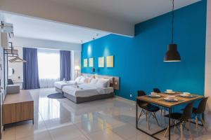 Da Men Suites by Subhome, Apartmanok  Subang Jaya - big - 13