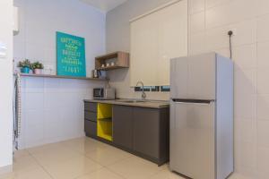 Da Men Suites by Subhome, Apartmanok  Subang Jaya - big - 14