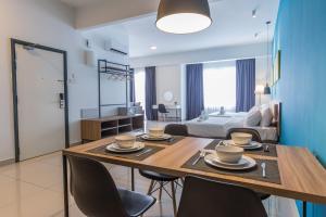Da Men Suites by Subhome, Apartmanok  Subang Jaya - big - 15