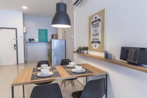 Da Men Suites by Subhome, Apartmanok  Subang Jaya - big - 20