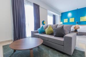 Da Men Suites by Subhome, Apartmanok  Subang Jaya - big - 25