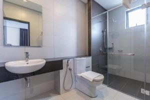 Da Men Suites by Subhome, Apartmanok  Subang Jaya - big - 32