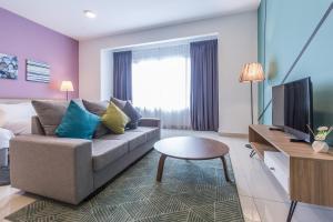 Da Men Suites by Subhome, Apartmanok  Subang Jaya - big - 33