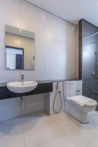 Da Men Suites by Subhome, Apartmanok  Subang Jaya - big - 34