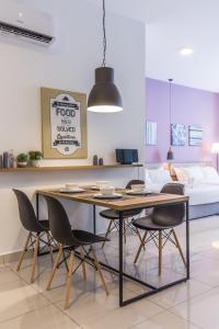 Da Men Suites by Subhome, Apartmanok  Subang Jaya - big - 38