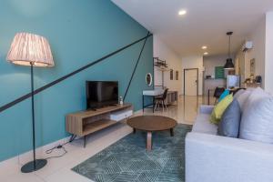Da Men Suites by Subhome, Apartmanok  Subang Jaya - big - 39
