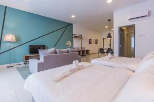 Da Men Suites by Subhome, Apartmanok  Subang Jaya - big - 41