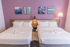 Da Men Suites by Subhome, Apartmanok  Subang Jaya - big - 43