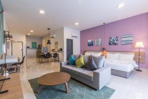 Da Men Suites by Subhome, Apartmanok  Subang Jaya - big - 46