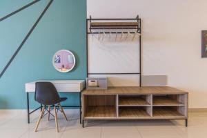 Da Men Suites by Subhome, Apartmanok  Subang Jaya - big - 47