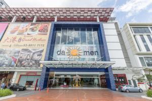 Da Men Suites by Subhome, Apartmanok  Subang Jaya - big - 77