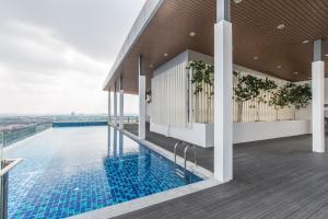 Da Men Suites by Subhome, Apartmanok  Subang Jaya - big - 68