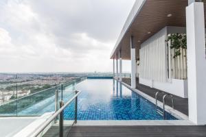 Da Men Suites by Subhome, Apartmanok  Subang Jaya - big - 88