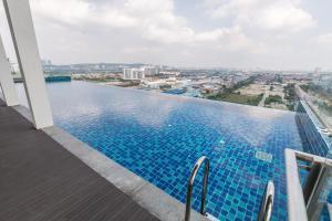 Da Men Suites by Subhome, Apartmanok  Subang Jaya - big - 89