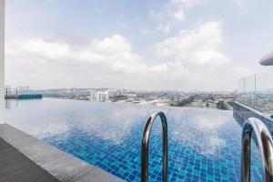 Da Men Suites by Subhome, Apartmanok  Subang Jaya - big - 90