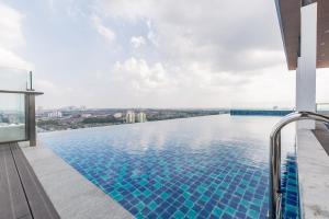 Da Men Suites by Subhome, Apartmanok  Subang Jaya - big - 91