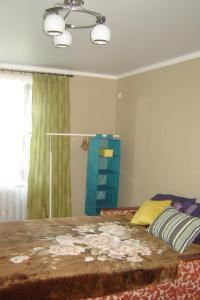Apartment on Tamanskaya 101