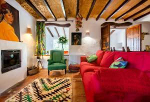 Abahana Villas Toscana