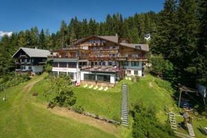 Frieden DAS Alpine Panorama Hotel