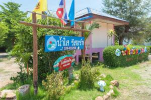 Nam Sai Resort, Курортные отели  Чао-Лао - big - 1