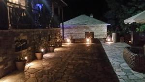 Pacithea Villas, Villas  Miléai - big - 71