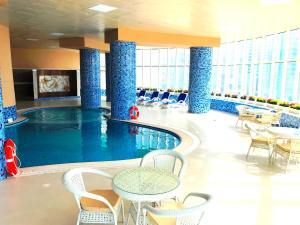 Aryana Hotel, Hotels  Sharjah - big - 38