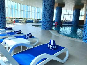 Aryana Hotel, Hotels  Sharjah - big - 37